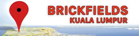 Kaki Lelong Brickfields