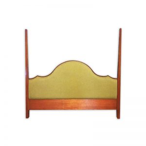 King-size Wooden Headboard