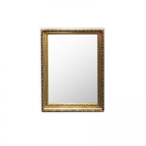 Hotel Room Mirror