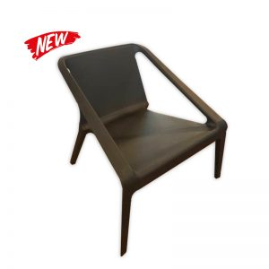 Plastic Lounge Chair