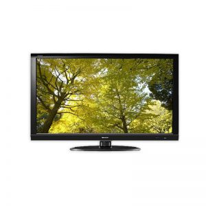 "Sharp LC-42A66M 42"" Multi System LCD HDTV"