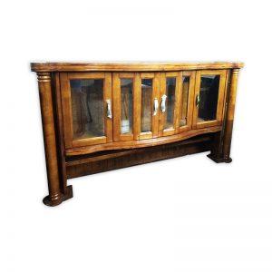 Antique low Display Cabinet