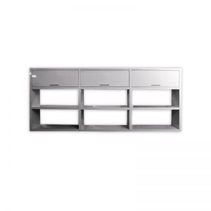 Oversized Modern Office Dressoir