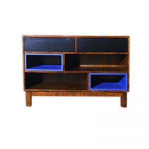 Modern Display Cabinet