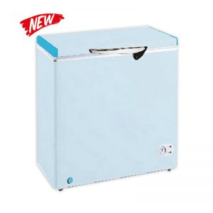 Faber Freddo 158 Chest Freezer (Blue)