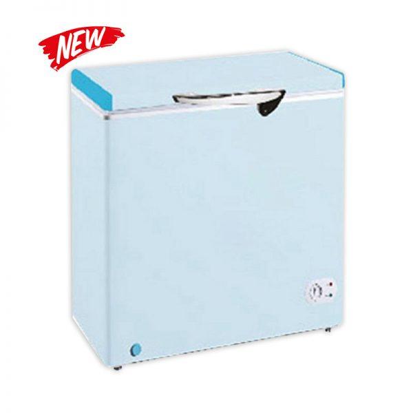 Faber Freddo 158 Chest Freezer (Blue)