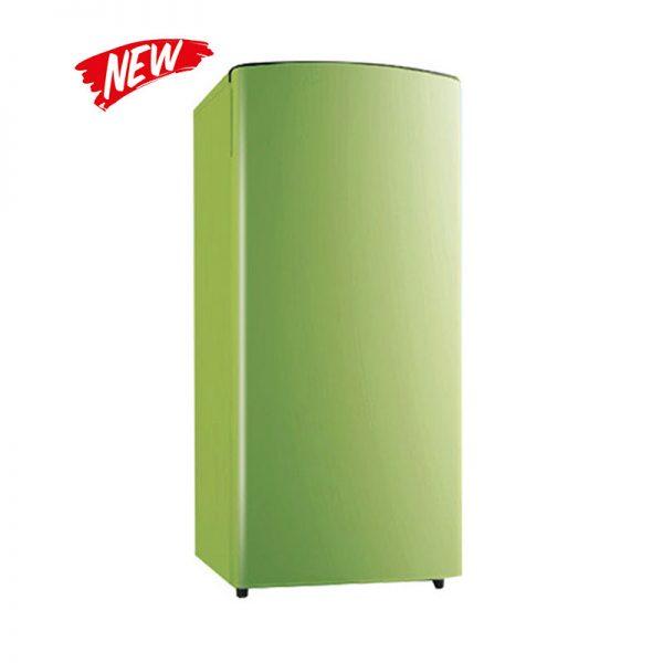 New: Faber Frigor 170 (Green)