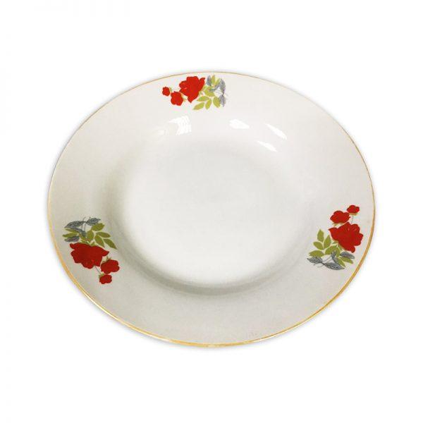Decorative Dining Plate