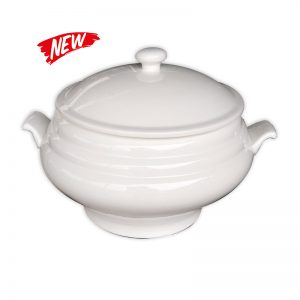 Traditional Soup Bowl