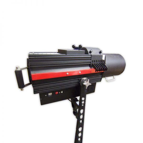 Lycian Model 1206 Midget (1000 Watt) Follow Spot
