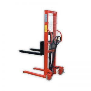 MSE 1016 Manual Stacker