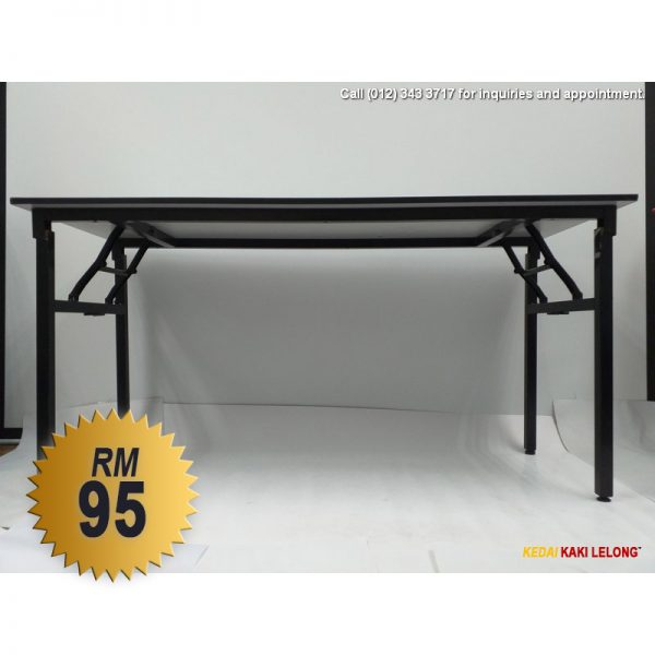 Fordable Banquet Table