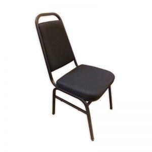 Banquet Chair Black