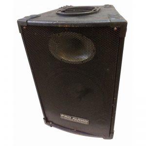 Pro Audio Speaker
