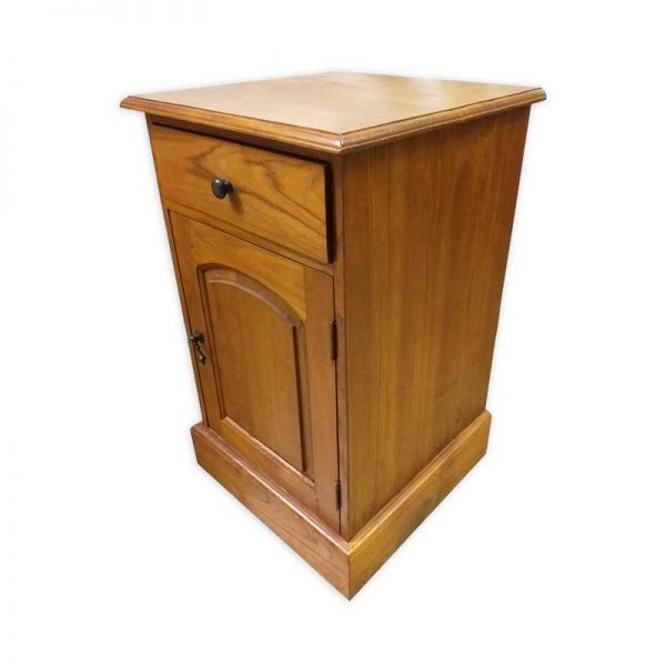 Wooden Console Cabinet
