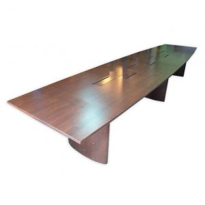 Wooden Directors Conference Table