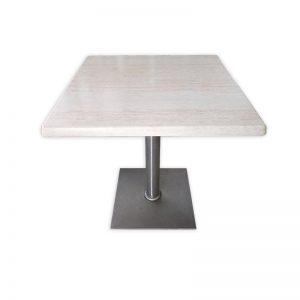 Square Restaurant Table