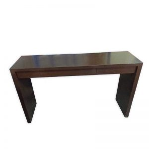 Wooden Dressoir Table
