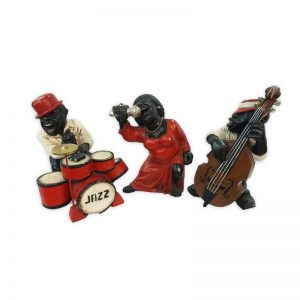 Collectibles Ella Fitzgerald Figurines