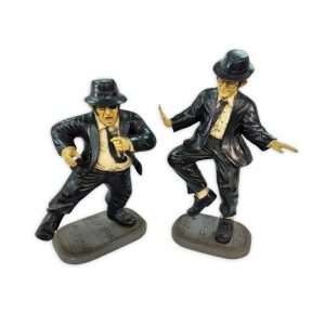 Collectibles Blues Brothers Figurines