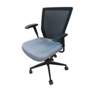 Office Chair with Swivel