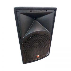 Gerwin Vega Speaker Set