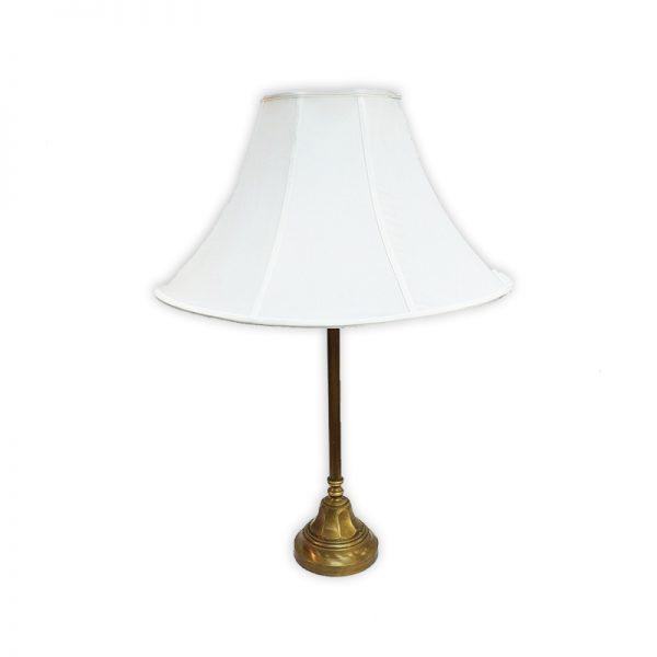 Metal Hotel Table Lamp