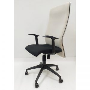 Manager Office Chair with High Back