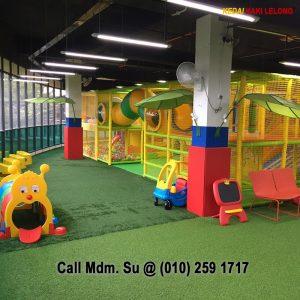 Professional Indoor Playground
