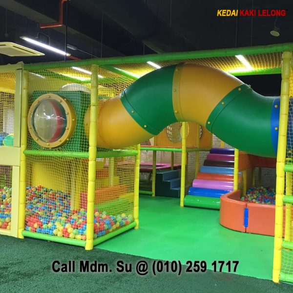 Professional Indoor Playground