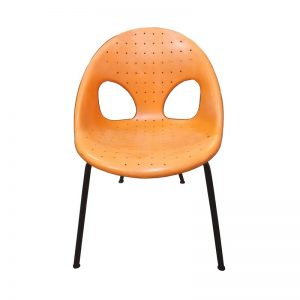 Retro Restaurant Chair