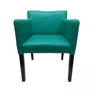 Fabric Armrest Chair
