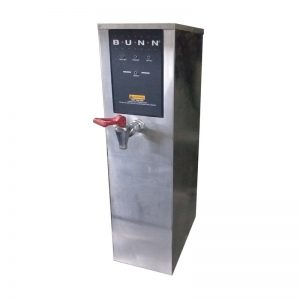Bunn Stainless Steal Hot Water Dispenser
