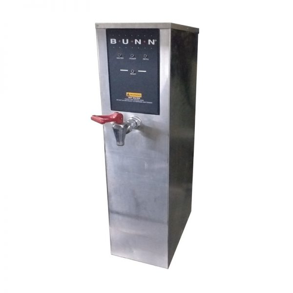 Bunn Stainless Steal Hot Water Dispenser