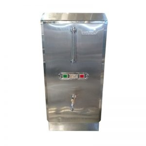 Berjaya Stainless Steel Hot water Dispenser