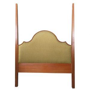 Wooden Queen-size Headboard
