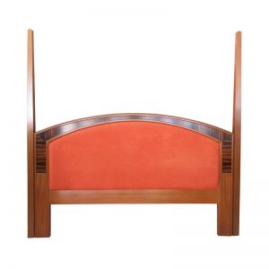 Wooden King-size Headboard