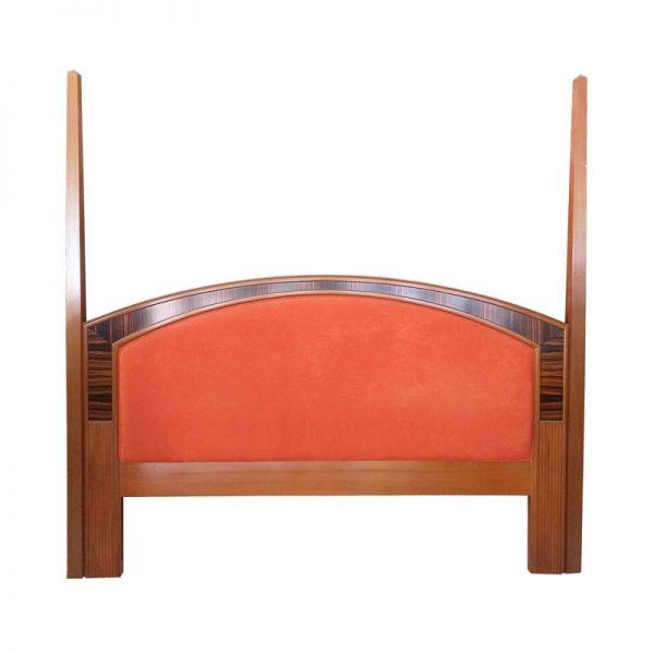 Wooden King-size Headboard