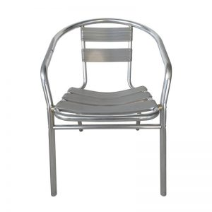 Aluminium Restaurant Chair