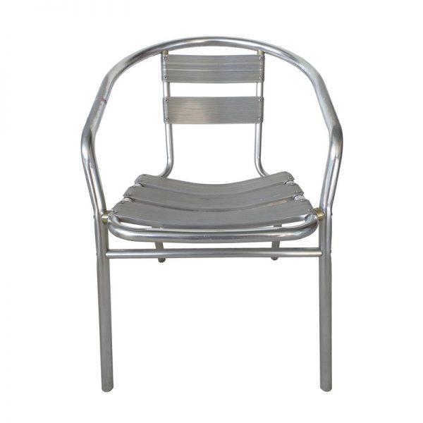 Aluminium Restaurant Chair