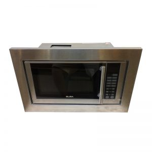 Elba built-in Stainless Steel Microwave