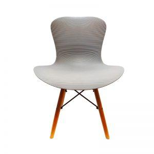 Art Nouveau Lounge Chair