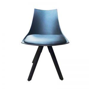 Art Deco Lounge Chair