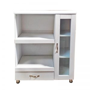 Low Pantry Cabinet