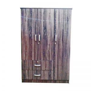Double door Closet