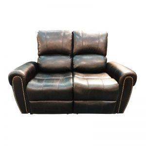 2-Seater PU Sofa