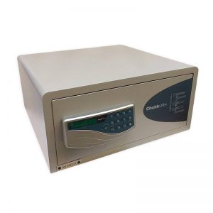 ChubbSafes Electronic Safe Box