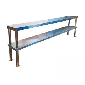 Stainless Steel Side Work Bench