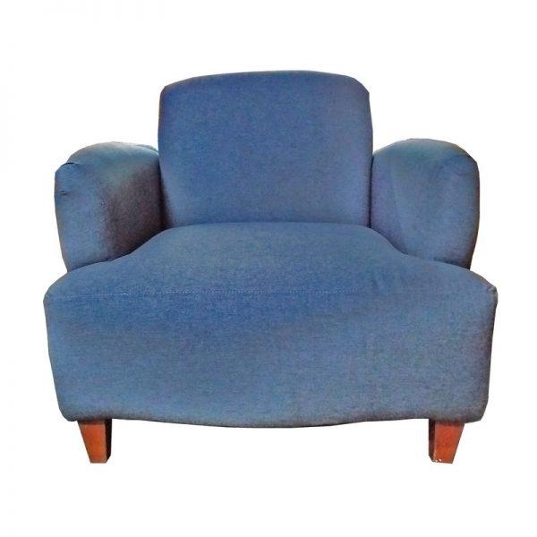 Luxurious Sofa Seat