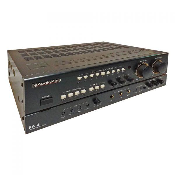 AUDIOKING Digital Amplifier A-Class